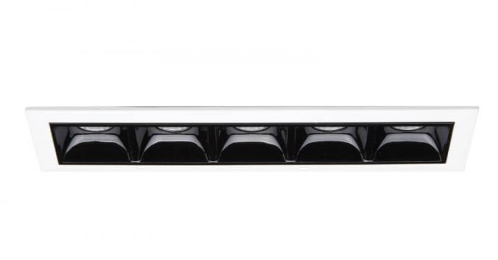 Модульный светильник Ideal Lux LIKA TRIM 10W 206219