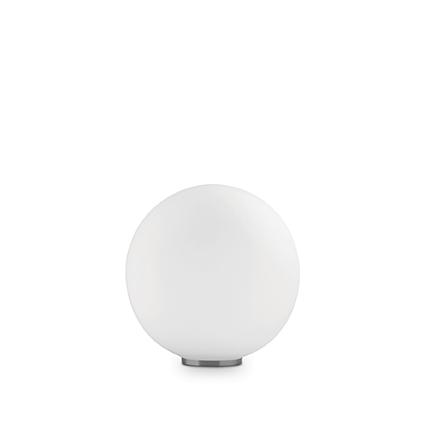 Настільна лампа Ideal Lux Mapa Bianco 009155
