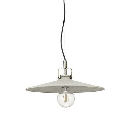 Люстра Ideal Lux BROOKLYN 153438