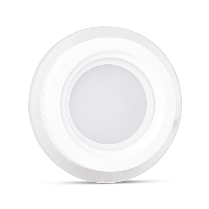 Светодиодный светильник Feron AL2110 6W белый 01578