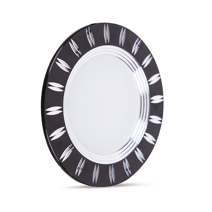 Светодиодный светильник Feron AL779 5W черный 28732