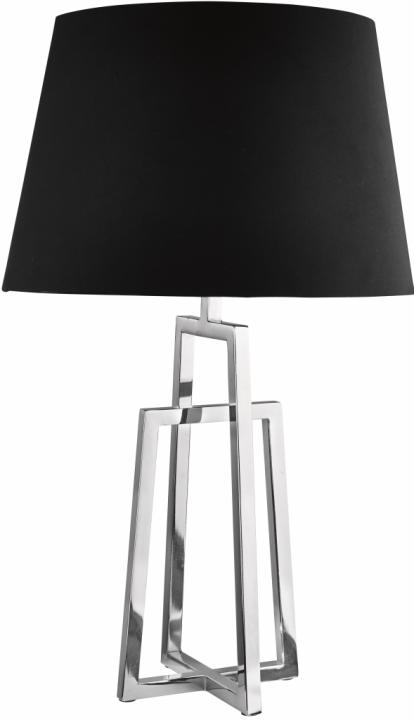 Настольная лампа Searchlight Bedford EU1533CC-1