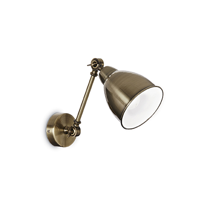 Бра Ideal Lux Newton 027876