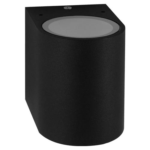 Архитектурный светильник Feron DH014 черный 11866