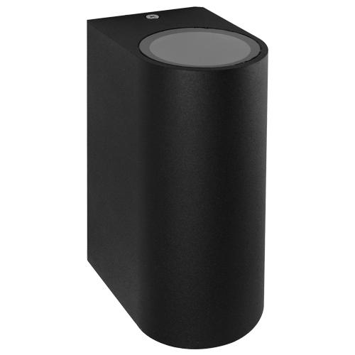 Архитектурный светильник Feron DH015 черный 11883
