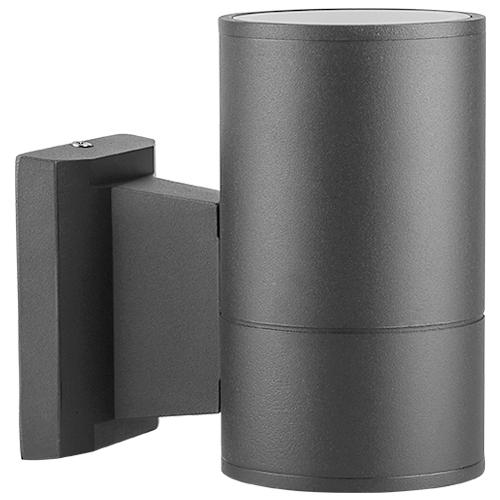 Архитектурный светильник Feron DH0701 серый 06297