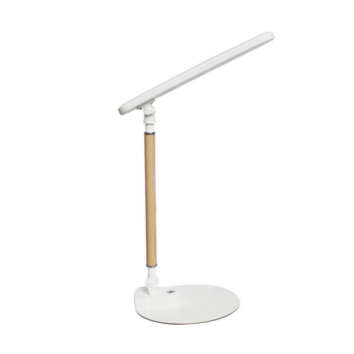 Настольная лампа Zuma Line LAMPA BIURKOWA H1832 LAMPA BIURKOWA BIAŁA/WHITE