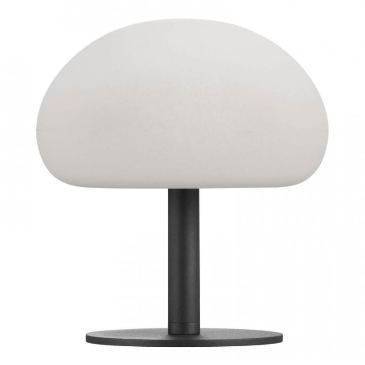 Аккумуляторная настольная лампа Nordlux SPONGE 20 TABLE 2018135003