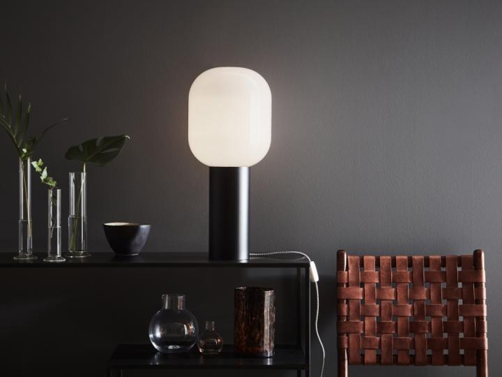 Настільна лампа Markslojd BROOKLYN 107480