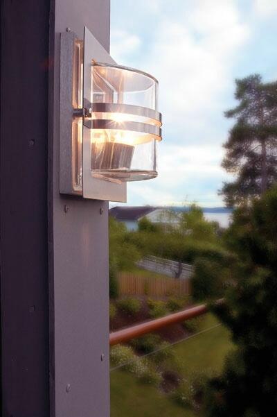 Настінний світильник Norlys Bern 650ST