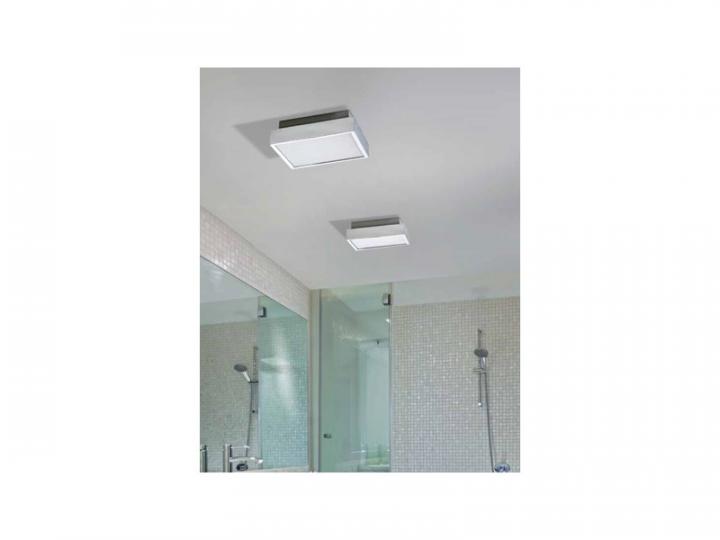 Потолочный светильник AZzardo ASTERIA 25 AZ2072 (LIN544618W3000 IP44)