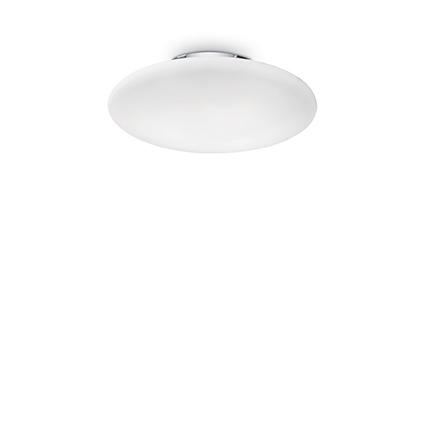 Потолочный светильник Ideal Lux Smarties Bianco 032047