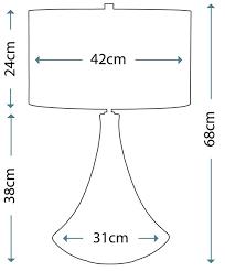 Настільна лампа Elstead PINNER PINNER/TL