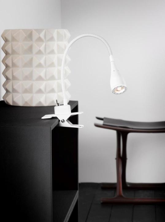 Настольная лампа Nordlux Mento 75582001