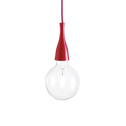Люстра Ideal Lux Minimal 009414