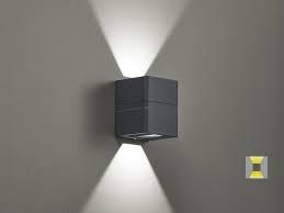 Настінний вуличний світильник Viokef ARRIS 4223500