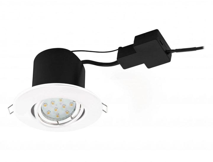 Точечный светильник Eglo PENETO 2 96862