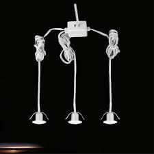 Точечный светильник Eglo CHANGO 97079