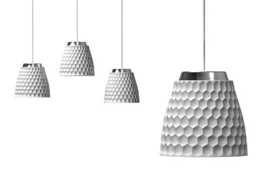 Люстра Ceramika Design Xago VK 22069-3