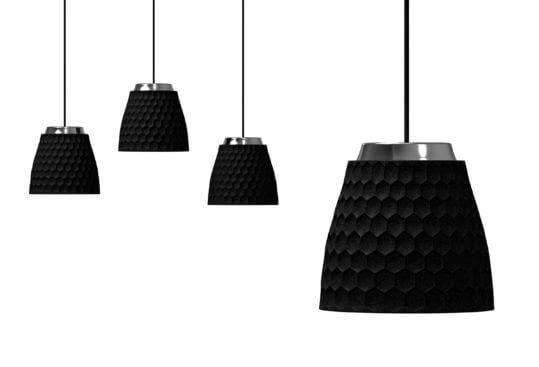 Люстра Ceramika Design Xago VK 22069-4
