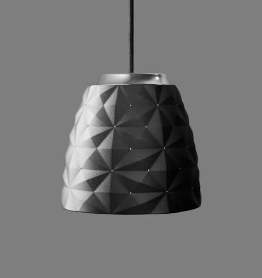 Люстра Ceramika Design Cristal VK 22084-2