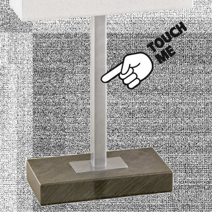 Настільна лампа Eglo PUEBLO 1 87599