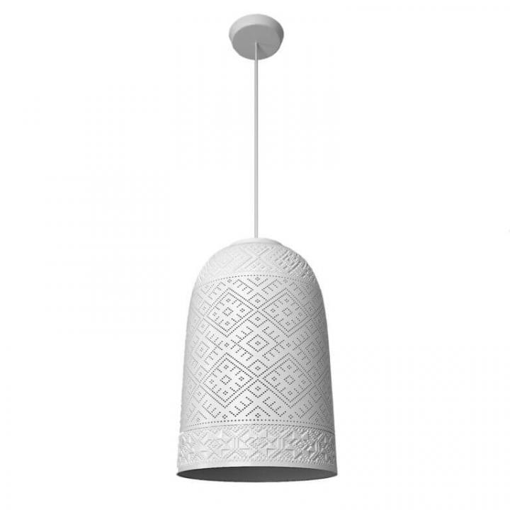 Люстра Ceramika Design Слов'янський код # 5 23139-1