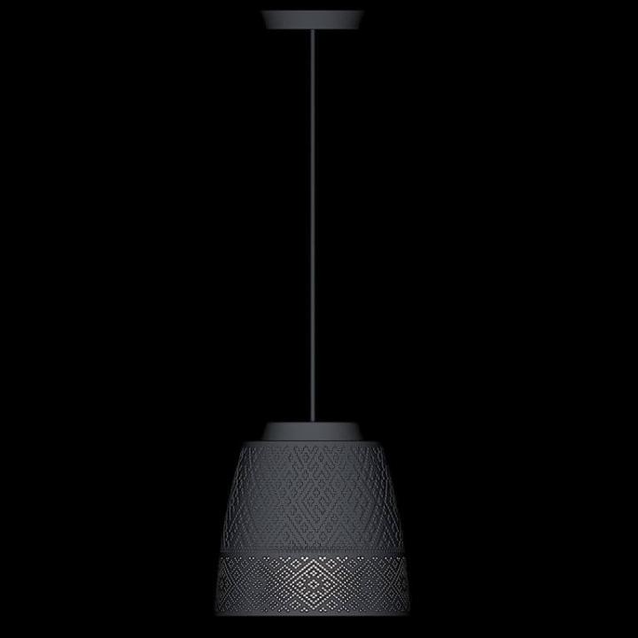 Люстра Ceramika Design Слов'янський код # 4 23182-2