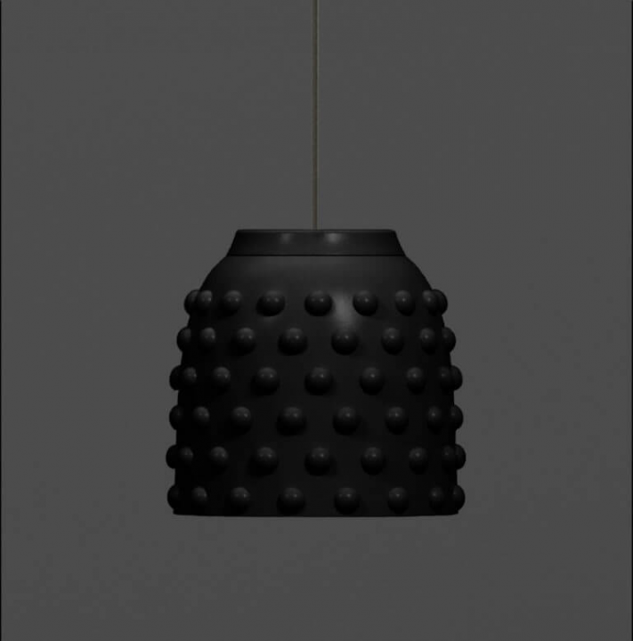 Люстра Ceramika Design VS 0 Touch № 6 23208-3