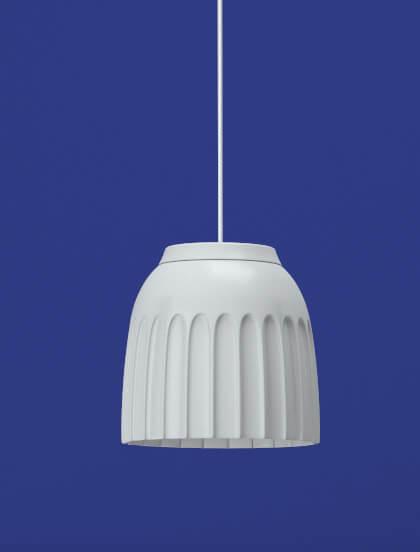 Люстра Ceramika Design VS 0 Touch № 7 23211-1