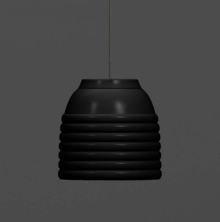 Люстра Ceramika Design VS 0 Touch № 8 23214-3