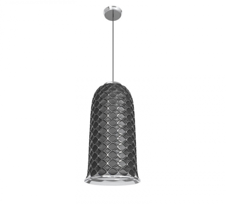 Люстра Ceramika Design VS3 Ажур 3D 23253-4