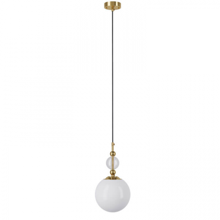 Люстра Pikart FJ Glass Balls 23689-1