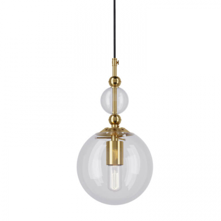 Люстра Pikart FJ Glass Balls 23689-2