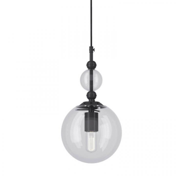 Люстра Pikart FJ Glass Balls 23689-4