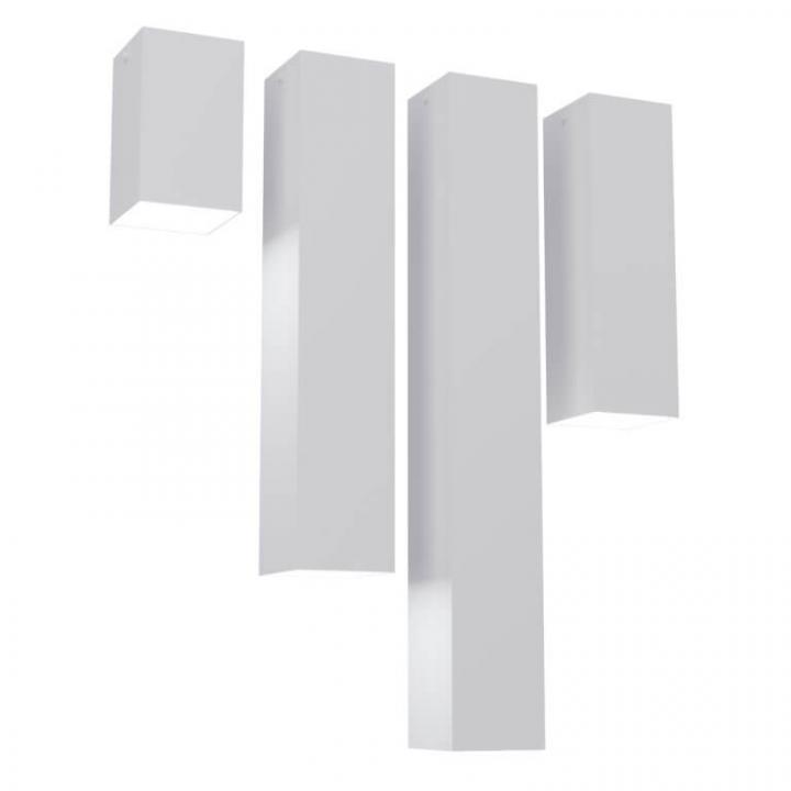 Точечный светильник Pikart SQ square L 200 24143-1