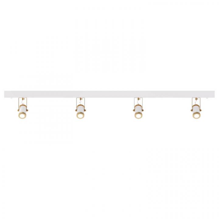 Потолочный светильник Pikart 4Spots 24275-1