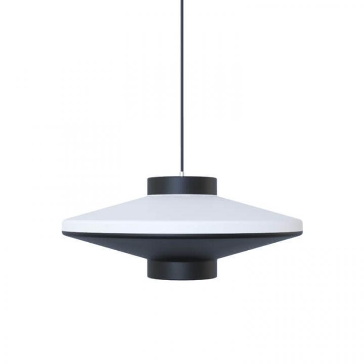 Люстра Ceramika Design PRAFORMA 160 BLACK&WHITE 24971