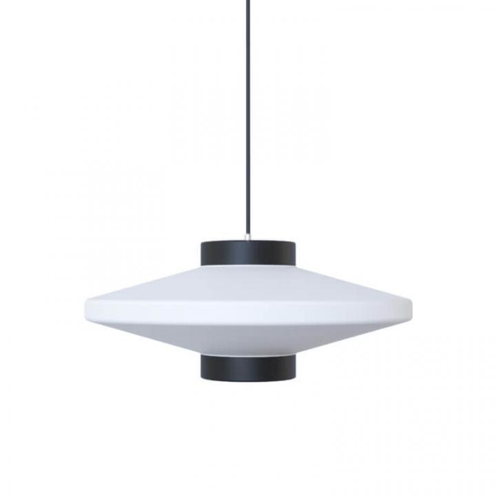 Люстра Ceramika Design PRAFORMA 160 WHITE&BLACK 24985
