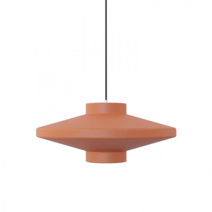 Люстра Ceramika Design PRAFORMA 160 TERRACOTTA 24989