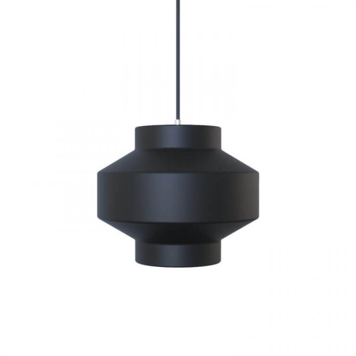 Люстра Ceramika Design PRAFORMA 180 BLACK 24994