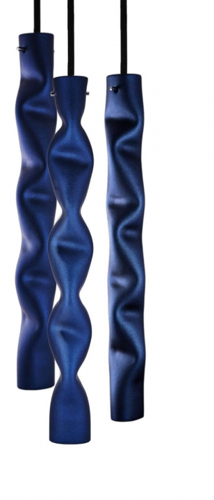 Люстра Ceramika Design WAVY SAPPHIRE 25075-13