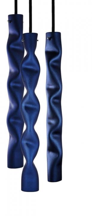 Люстра Ceramika Design WAVY SAPPHIRE 25075-16
