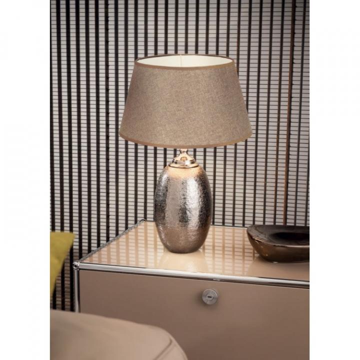 Настільна лампа Eglo SAWTRY 49664