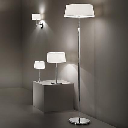 Настільна лампа Ideal Lux Hilton 075525