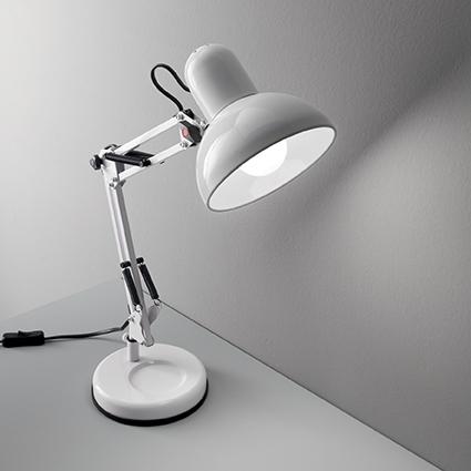 Настільна лампа Ideal Lux Kelly 108117