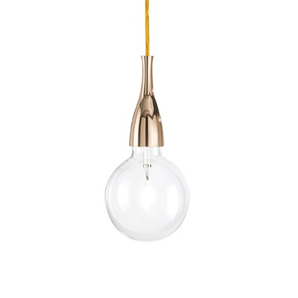 Люстра Ideal Lux Minimal 009391