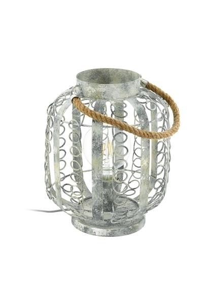 Настільна лампа Eglo HAGLEY 49134