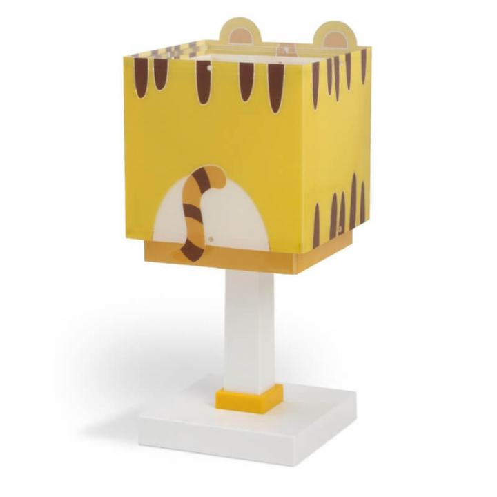 Настільна лампа Dalber LITTLE TIGER 64561