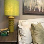 Настільна лампа Elstead CONTOUR LIME CONTOUR/TL LIME
